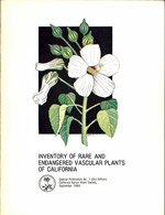 Inventory cover, 3rd Edition